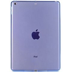 "TPU чехол Epic Color Transparent для Apple iPad 10.2"" (2019) / Apple iPad 10.2"" (2020) Красный"